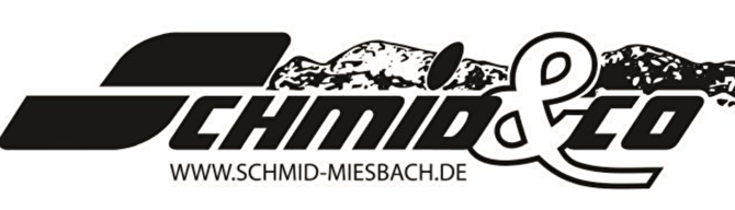 Logo Autohaus Schmid & Co Miesbach