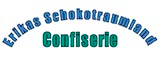 Logo Erikas Schokotraumland