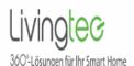Logo livingtec - Smart Home FFB