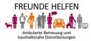 Logo FREUNDE HELFEN