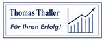 Logo Thomas Thaller | Businesscoach
