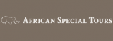 Logo AST African Special Tours GmbH