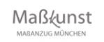 Logo Maßkunst – Maßanzug München