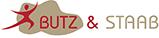 Logo Butz & Staab im GerMedicum