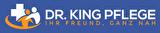 Logo Dr. King Pflege München