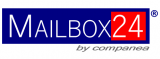 Logo Mailbox24 Virtual Office