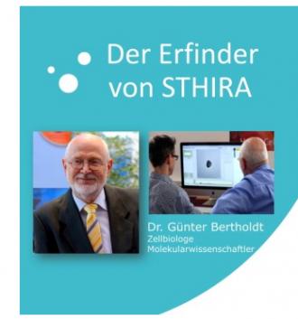 Wer steht hinter STHIRA?