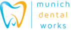 Logo Fakhoury munich dental works
