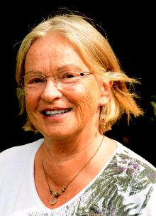 Katharina von Gagern Heilpraktikerin in Solln