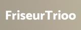 Logo Friseur Trioo - ganz neu
