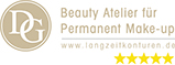 Logo BEAUTY ATELIER Permanent Make-up
