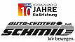Logo Auto-Center Schmid Kia München
