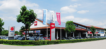Auto Center Schmid - Ihr Kia Partner