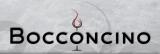 Logo Bocconcino Cucina e Bar