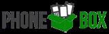 Logo PHONE BOX Pasing