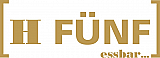 Logo H Fünf Essbar München Zentrum