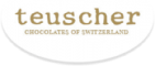 Logo Confiserie Teuscher Zurich