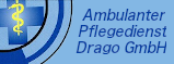 Logo Ambulanter Pflegedienst Drago