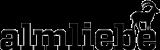 Logo Almliebe - moderne Trachtenmode