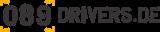 Logo 089Drivers München