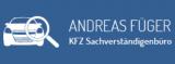 Logo Füger Andreas Sachverständigenbüro