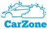 Logo CarZone Fahrzeugpflege