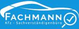 Logo Kfz Gutachter Fachmann