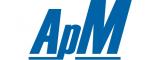 Logo ApM Aktivpflegedienst