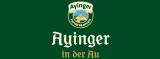 Logo Ayinger in der Au