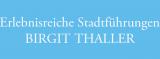 Logo Birgit Thaller Stadtführerin