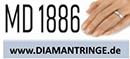 Logo Diamantringe.de Michael Dieckmann