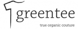 Logo greentee true organic couture