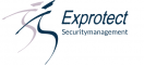 Logo Exprotect Securitymanagement