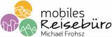 Logo Frohsz mobiles Reisebüro