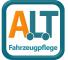 Logo ALT Fahrzeugpflege München