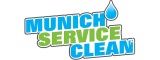 Logo Munich Service Clean
