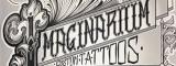 Logo Imaginarium Custom Tattoo