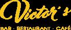 Logo Victor´s Bar Restaurant Cafe