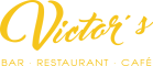 Logo Victor´s Bar Restaurant Cafe