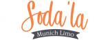 Logo Soda`La Munich Kiosk