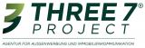 Logo Three-7-Project