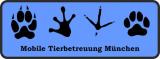 Logo Mobile Tierbetreuung München