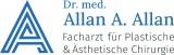 Logo Allan A. Allan Dr. med.