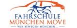 Logo Fahrschule München Move
