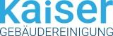 Logo Kaiser Gebäudereinigung